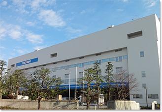 (株)テスココンポ 鴻巣流通加工センター